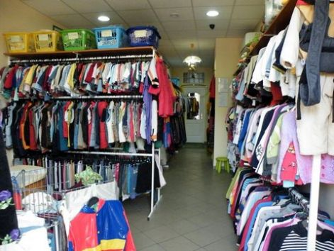 Bővítse üzlete kínálatát minőségi használt ruhákkal!